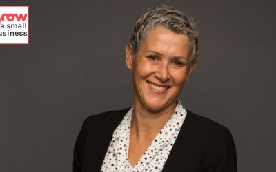 033: When her ex-husband got too sick to run the business Kate took the helm in 2009, now Tasmania's largest conveyancing firm. Grew from $350k to $2m in sales, and 2 FTE to 12. Key is using experts hiring well and great culture (Kate Goodman)