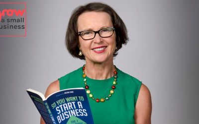 039: With 45% of female small business owners NOT contributing to their own superannuation she has a mission to change this. In 2005 left a corporate career to coach female owners, a big focus on pricing and overall healthy numbers (Ingrid Thompson)