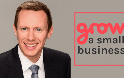 044: Pricing consultant with 20 years' experience at the world-leading pricing firm with 1,400 staff talks about the importance of smart pricing in growing a small business, shares tips and resources for owners (Christoph Petzoldt)