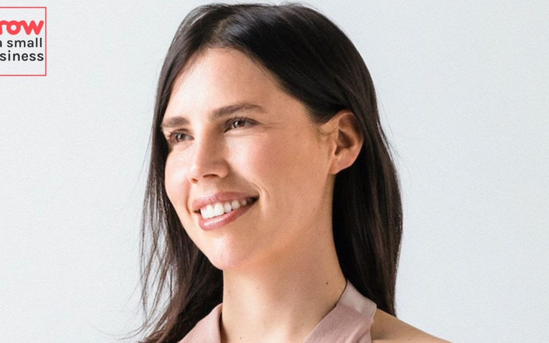 045: Online sales growing 2-3% per WEEK currently after flipping sales from 90% wholesale to now 89% online. Leading ethical beauty brand turned a $500k investment to a loan. FTE from 1 to 9 to 2.5 and spend $50k a month on FB ads (Anna Ross)