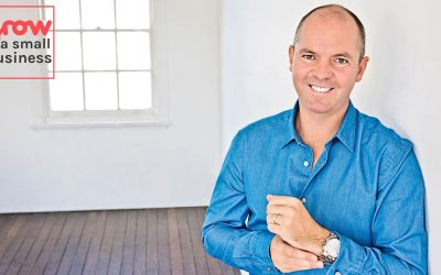 078: Aged 22 in 2002, started a fitness business with 1 gym and within 3 years grew it to 5 with each generating in excess of $300,000 a year in revenue. Exited the business in 2015 and now helps people live life with passion and purpose (Craig Schulze)