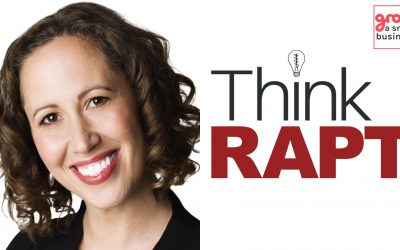 079: From accounting and finance to digital models and intellectual property expert with a rockstar remote team of 6. How digital models can help a small business owner grow their business and still maintain some freedom (Renée Hasseldine)
