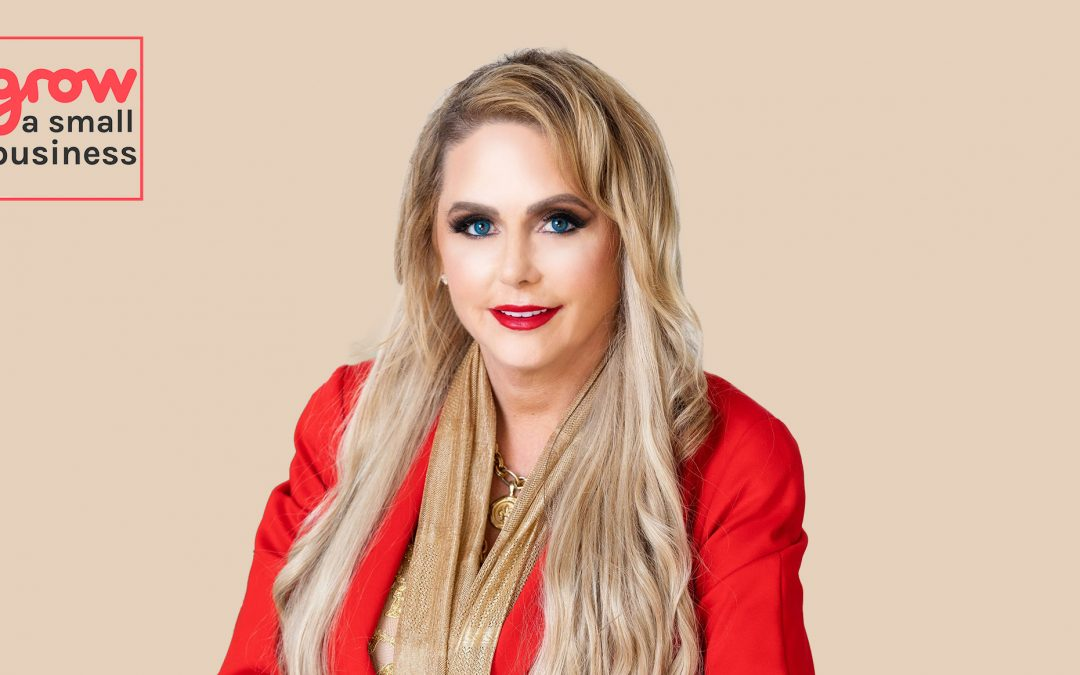 095: Best-Selling Author, a 20-year veteran in mergers and acquisitions, close 98% of all her written offers and on average, obtains 20-40% higher selling price for their clients, currently have over 20k buyers in their database (Michelle Seiler Tucker)