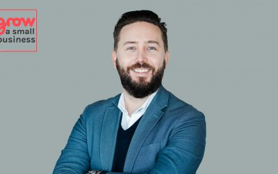 098: A CA started a cafe retail & coffee roasting, sold it – now a CEO of an accounting & finance firm that helps business owners drive growth through outsourcing, working with 1000 clients of different industries & has 20 FTE. (Lachlan Grant)